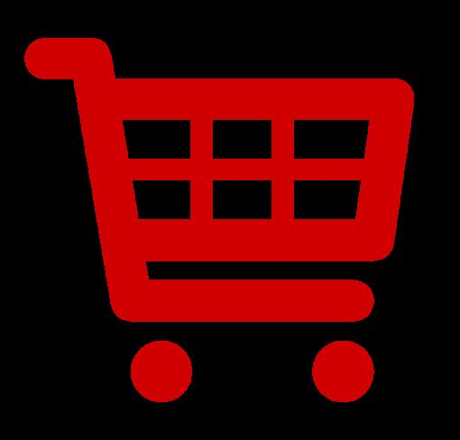 shopping-cart-red